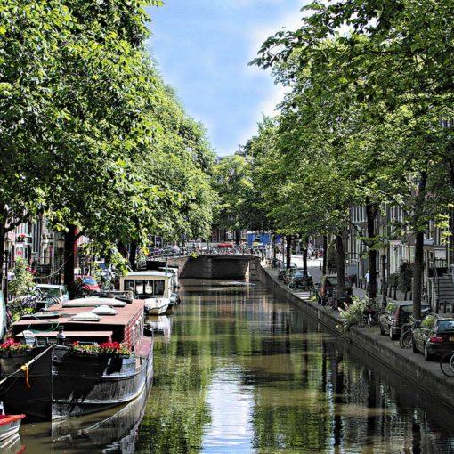 Amsterdam W&E