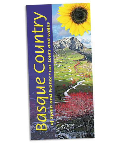 Basque Country guidebook 2016