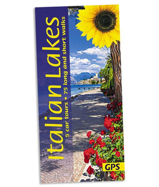 Guidebook to Italian Lakes