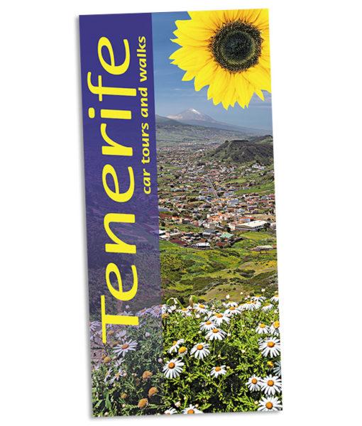 Tenerife Guidebook 2016