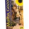Walking in Malta guidebook cover