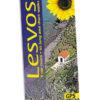Lesvos walking guidebook cover