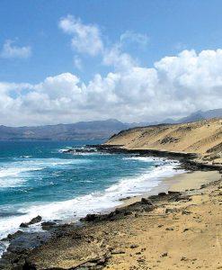 Canaries & Atlantic Islands