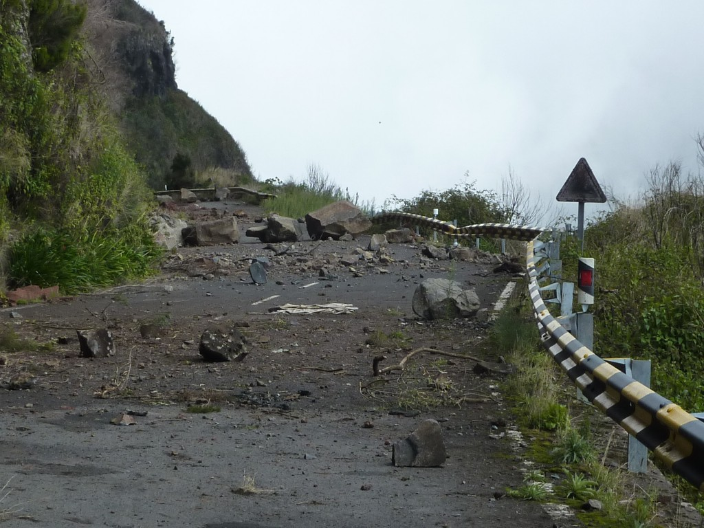 Madeira EN110