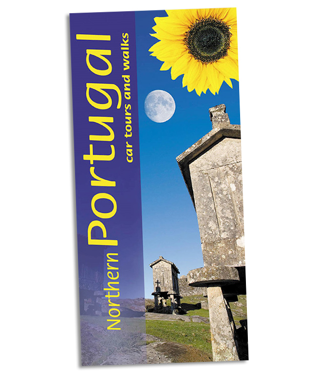 cover North Portugal