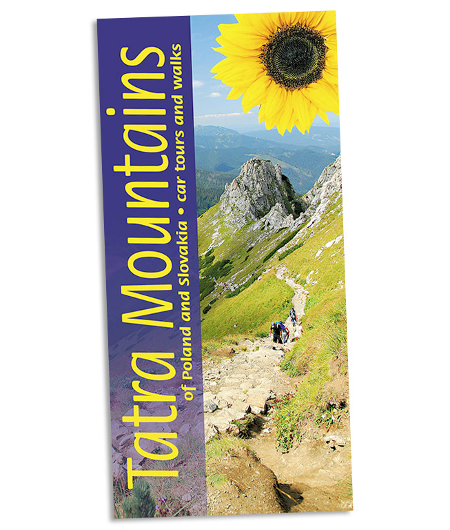 Landscapes Tatra Mountains