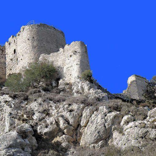 North Cyprus W&E