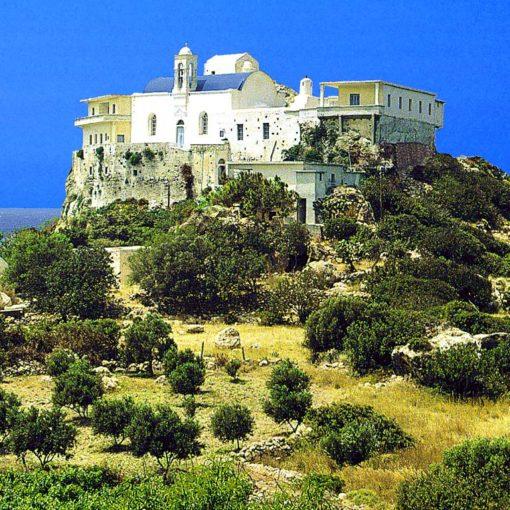 West Crete