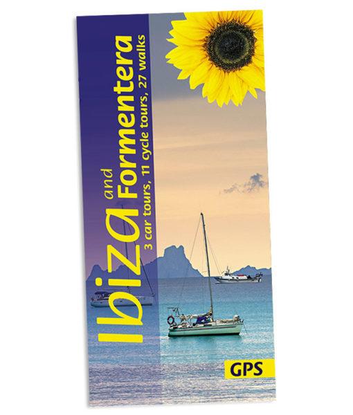 Guidebook to Ibiza Walks & Car Tours