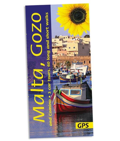 Guidebook to Malta & Gozo