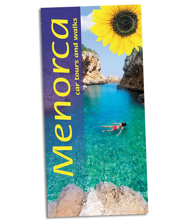 guidebook to Menorca 2016