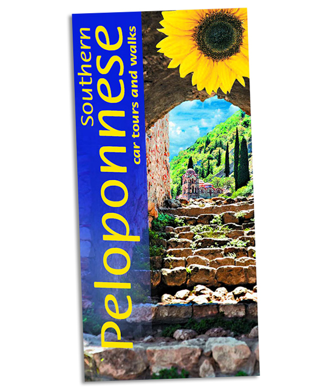 cover Peloponnese