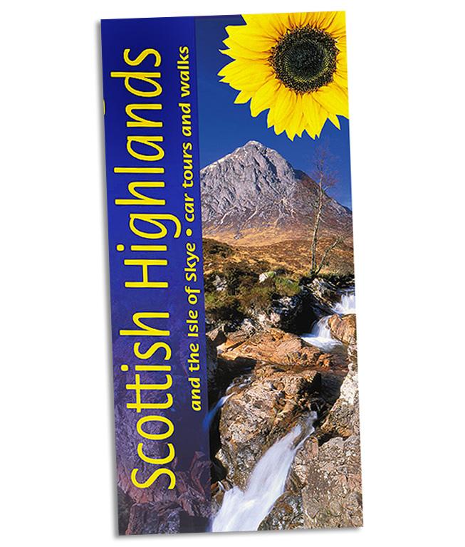 cover Scottish Highlands