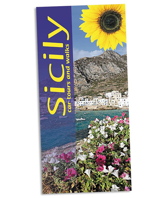 Sicily Guidebook 2016
