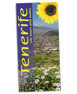 Tenerife Guidebook 2016