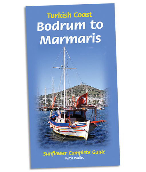 cover Turkey Bodrum Marmaris