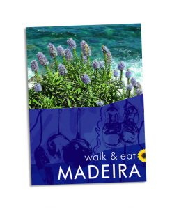 cover W&E Madeira