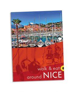 Walk & Eat Nice
