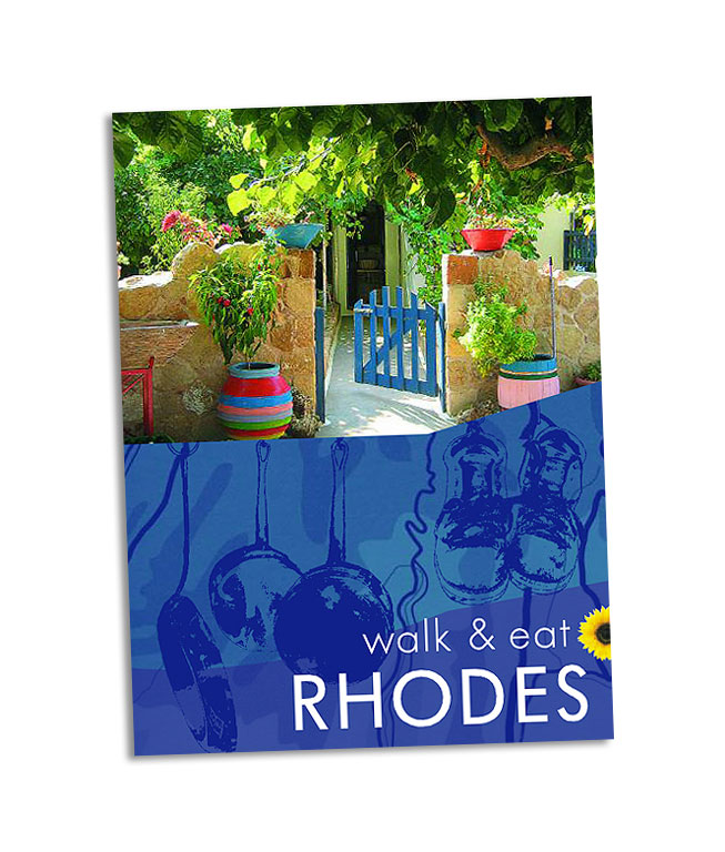 cover W&E Rhodes