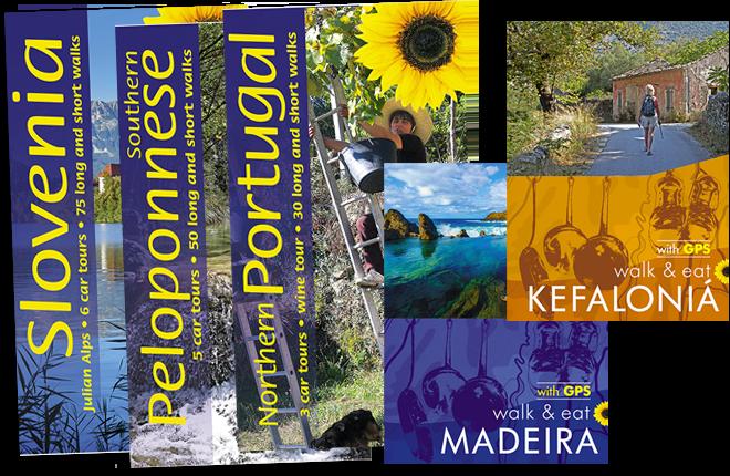 guidebook covers 2019